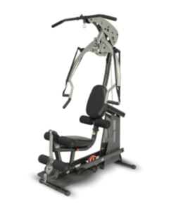 Inspire BodyLift home gym