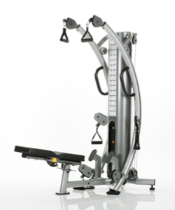Tuff Stuff SPT-6X home gym