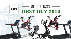 BH Fitness BEST BUY