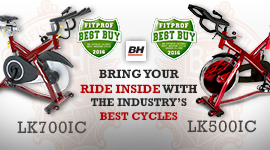 BH Indoor Cycles BEST BUY
