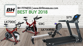 BH Fitness BEST BUYS