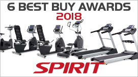 Spirit Fitness BEST BUYS